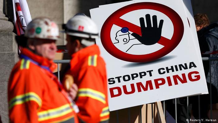 Dünya Çelik Sektöründe Korumacılık Derinleşiyor