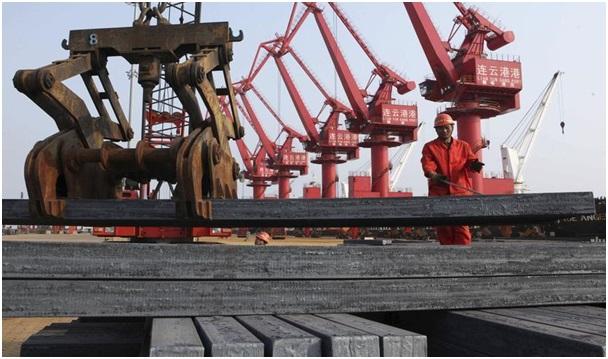 Ocak-Ekim Döneminde, Türkiye'nin Çelik Ürün İhracatı Artarken, İthalatı Azalmaya Devam Etti