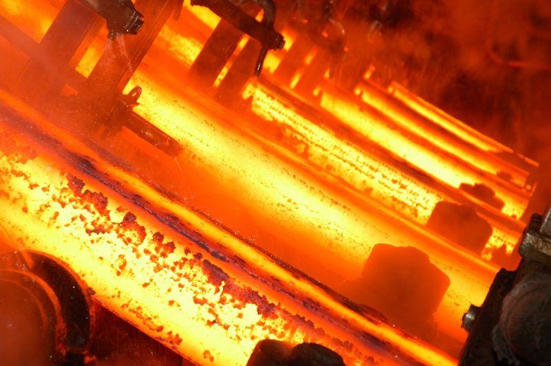 Ocak-Ağustos Döneminde, Dünya Ham Çelik Üretimi % 4.9 Arttı