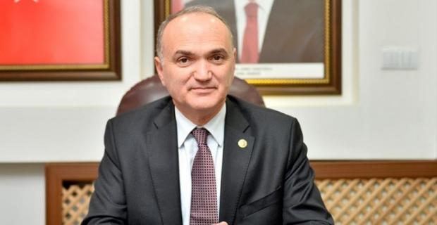 TÇÜD Yüksek İstişare Konseyi Toplantısı Bilim, Sanayi ve Teknoloji Bakanı Dr. Faruk Özlü'nün Katılımı İle Gerçekleştirildi