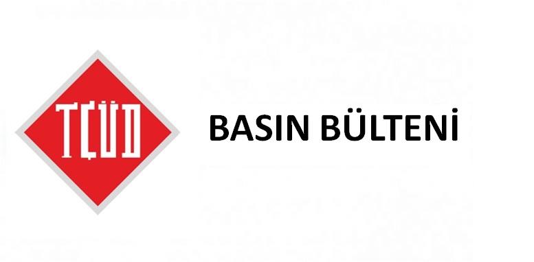 Türkiye Çelik Üreticileri Derneği Basın Bülteni