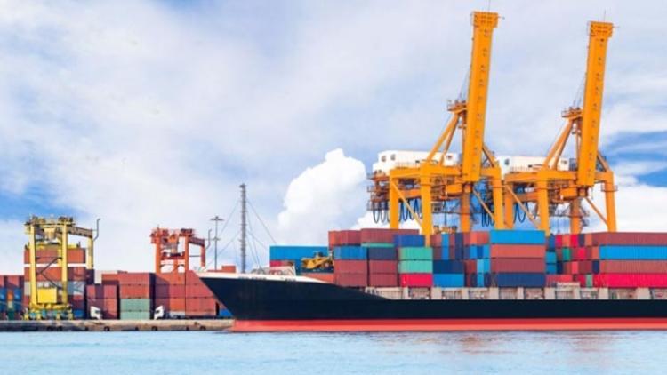 Ocak-Mart Döneminde Türkiye'nin Toplam Çelik Ürün İhracatı Miktarda %2.5 Azalırken, Değerde % 23 Artış Gösterdi