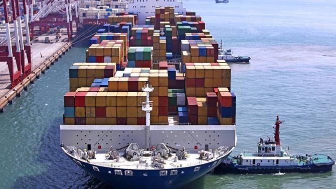 Ocak-Nisan Döneminde Türkiye'nin Toplam Çelik Ürün İhracatı Miktarda Azaldı, Değerde Arttı