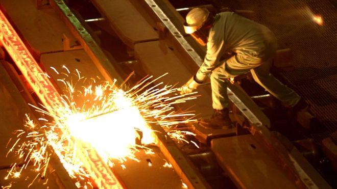 Ocak-Mayıs Döneminde Türkiye'nin Nihai Mamul Üretimi ve Tüketimindeki Artış Devam Etti