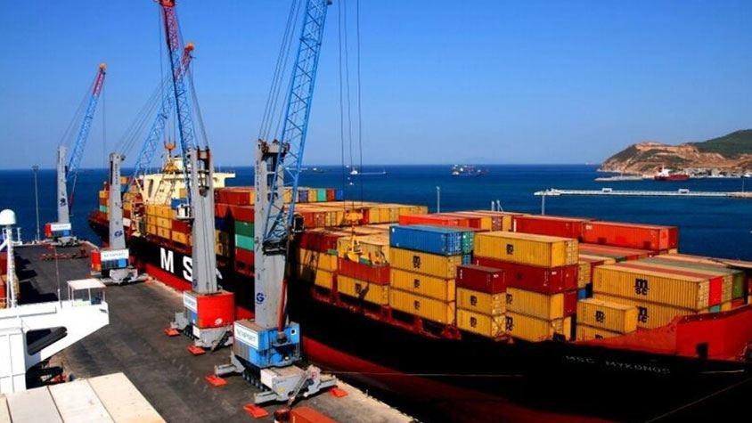 Ocak-Mayıs Döneminde Türkiye'nin Toplam Çelik Ürün İhracatı Miktarda % 4 Azalırken, Değerde % 20.2 Arttı