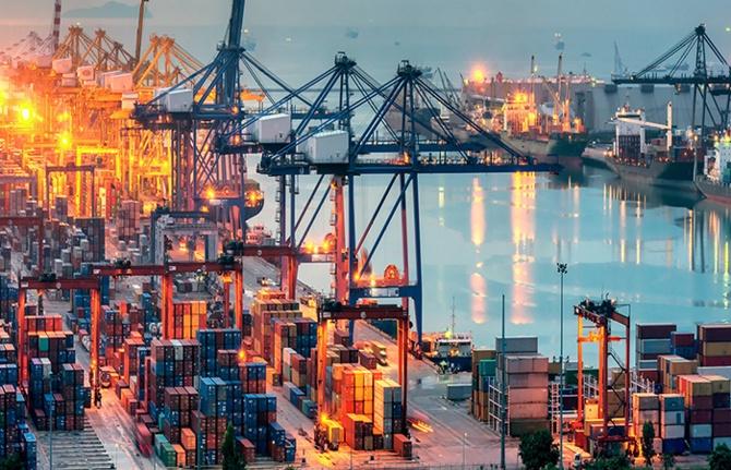 Ocak-Ağustos Döneminde Türkiye'nin Çelik Ürün İhracatı % 5.7 Arttı