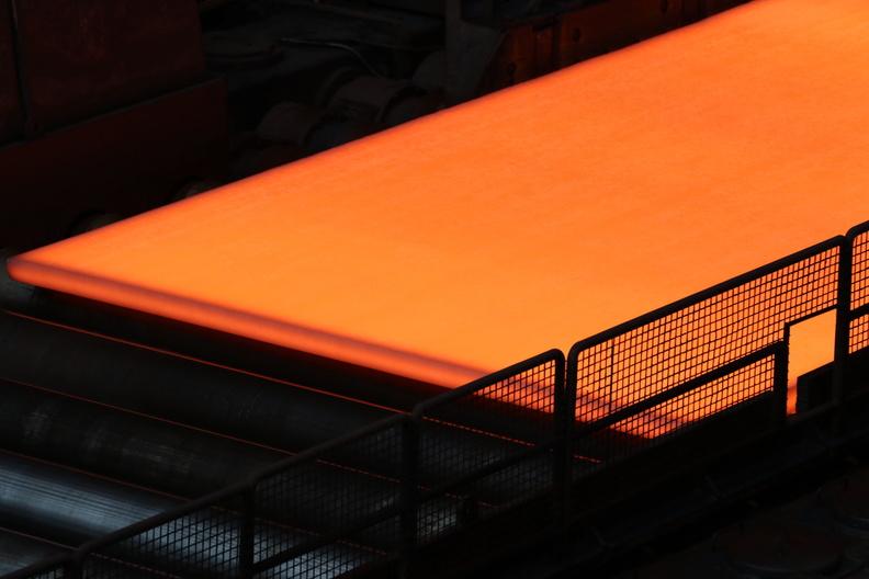 Ocak-Temmuz Döneminde Türkiye'nin Ham Çelik Üretimi % 10.2 Azaldı