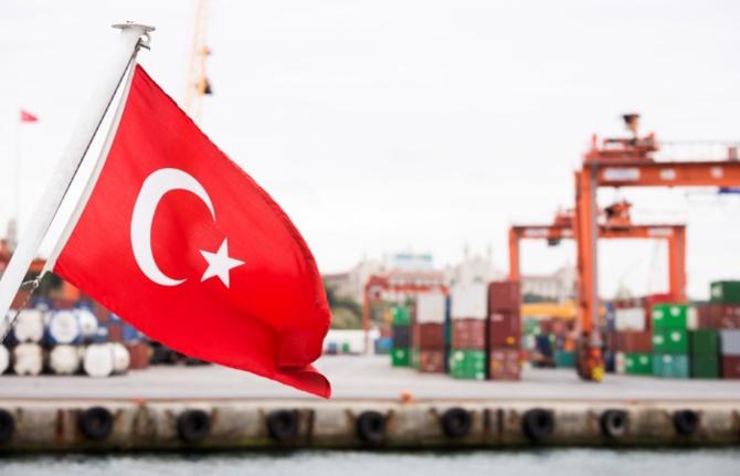 Ocak-Temmuz Döneminde Türkiye'nin Toplam Çelik Ürün İhracatı % 13.5 Arttı