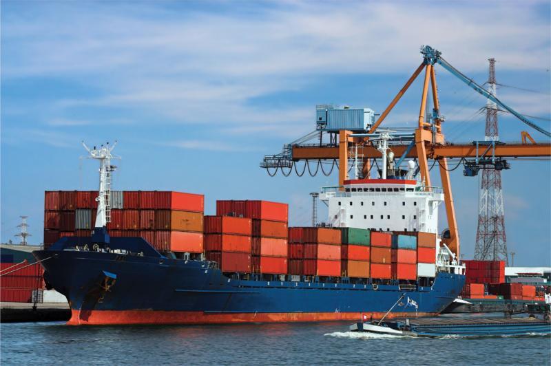 Ocak-Ağustos Döneminde Türkiye'nin Toplam Çelik Ürün İhracatı % 12.1 Arttı, İthalatı % 25 Azaldı