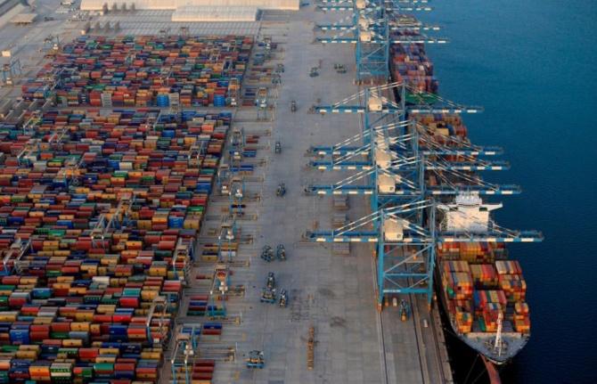 Ocak-Eylül Döneminde Türkiye'nin Toplam Çelik Ürün İhracatı %9.4 Arttı, İthalatı %24 Azaldı